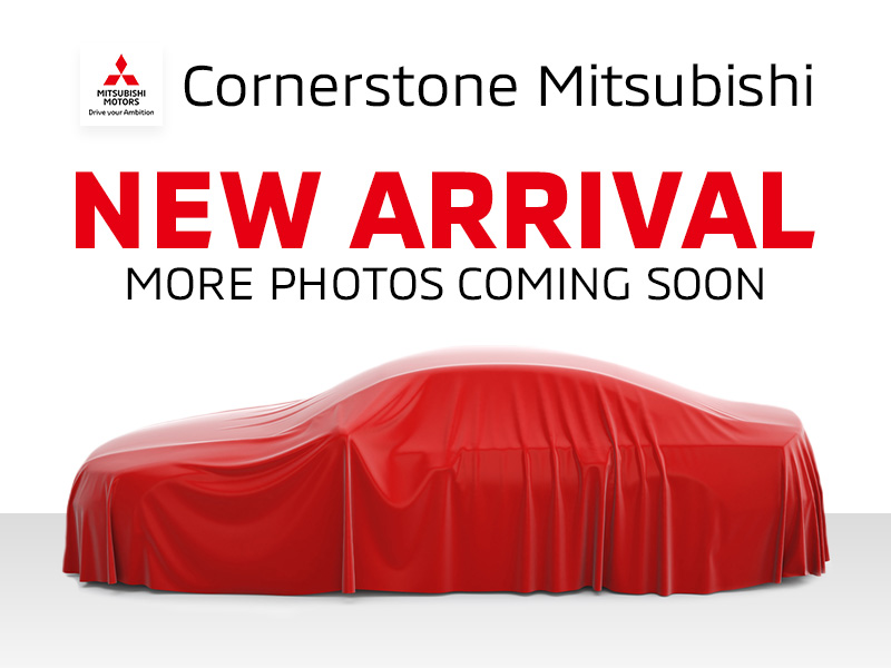 New Arrival for New 2020 Mitsubishi Outlander SEL