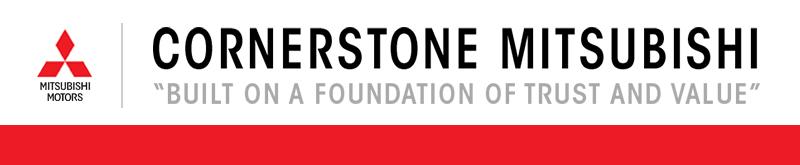 Cornerstone Mitsubishi