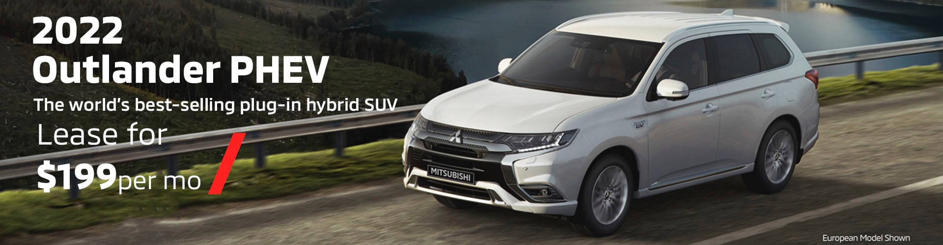 Deferred payment plans available at Cornerstone Mitsubishi.